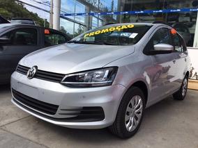 Volkswagen Spacefox 1.6 Trendline Total Flex 5p