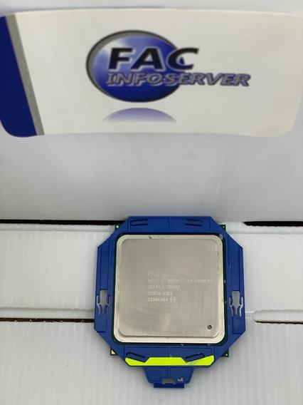 Processador Intel® Xeon® E5-2650l V2 1.70ghz/ Sr49y