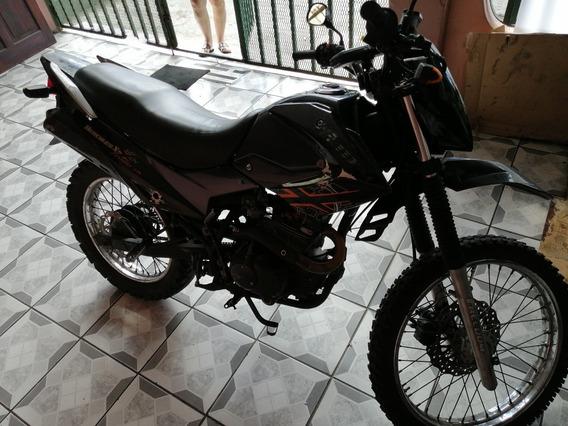 Motocicleta Freedom Zs2016