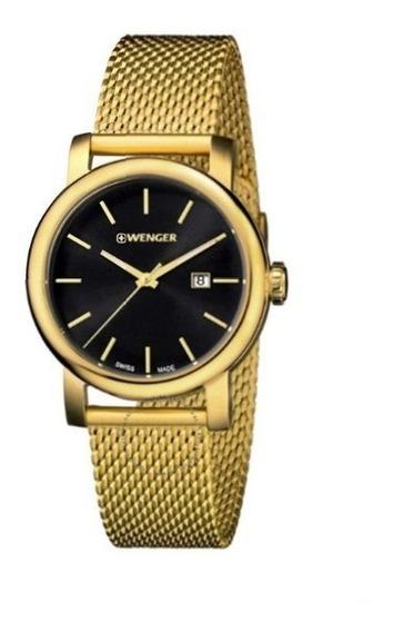 Reloj Wenger Modelo 01.1021.120