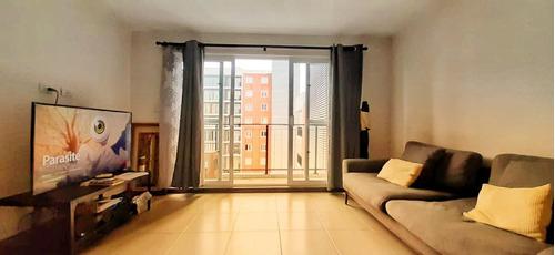 Imagen 1 de 9 de Apartamento En Alquiler En Zona 11