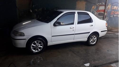 Fiat Siena 2004 1.8 Ex 4p