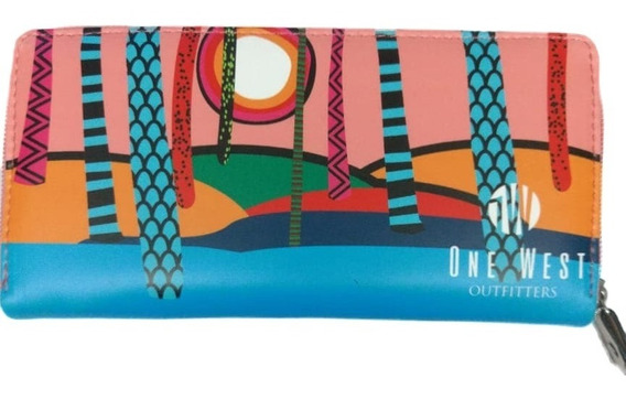 Billetera De Mujer Diferentes Diseños /678 1