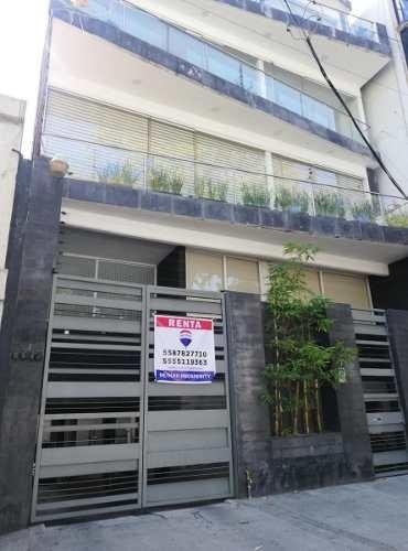 Departamento En Renta Del Valle