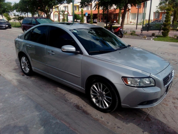 Volvo S40 T5 Kinect 2008