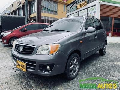 Suzuki Alto Fe Dh Aa 1.0 2014