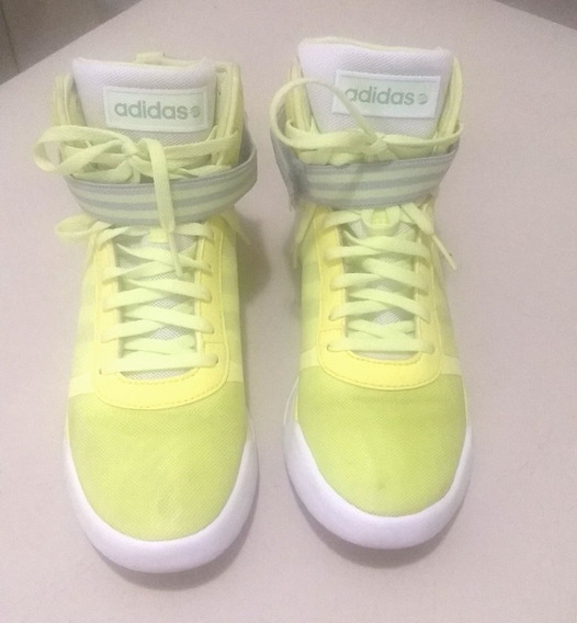 Zapatillas adidas Neo 36,5 Perfecto Estado