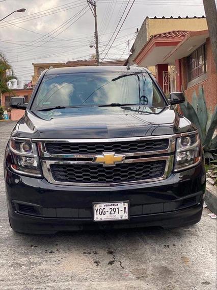 Chevrolet Suburban 2015 Lt V8 2da Banca At