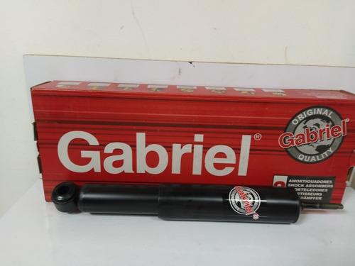 Amortiguador Trasero Para Todos Los Chevette Gabriel 22137