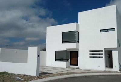Venta Juriquilla Querétaro. Preciosa Residencia!