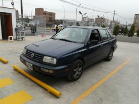 Volkswagen Vento Dual Gnv 1999