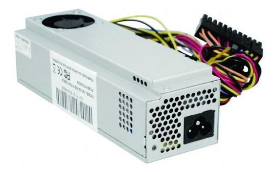 Fonte Tfx 130w K-mex Pf-130 - Auto Switch Mini-itx -1108194