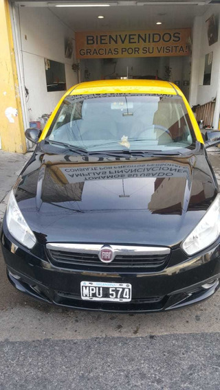 Fiat Gran Siena , Inmaculado, Listo Para Trabajar!
