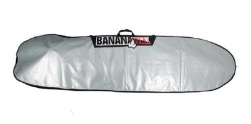Capa Refletiva Para Longbord Banana Wax 9'2
