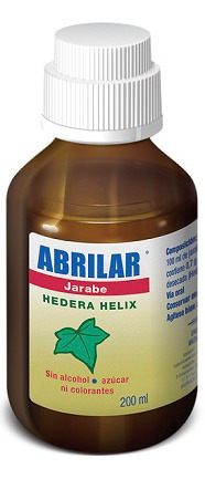 Abrilar Jarabe 0.7mg/100ml Frasco X 200ml