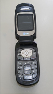Celular L Mg 220 Para Reparo Os 16439