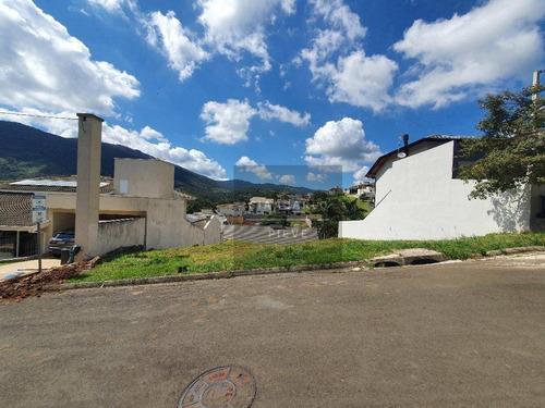 Imagem 1 de 10 de Terreno À Venda, 450 M² Por R$ 350.000,00 - Condomínio Água Verde - Atibaia/sp - Te0591