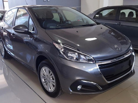 Peugeot 208 Ahora Version Brasil Desde U$s 19.990