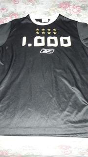 Camisa 1000 Gols Romário