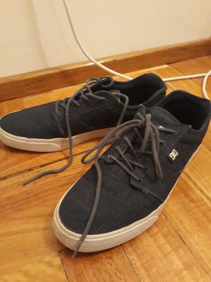 Zapatillas Dc De Jean