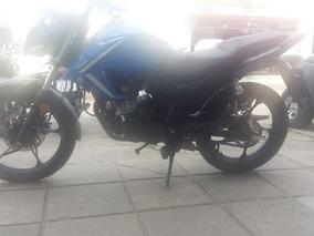 Zanella Rx 150 Next Usado Zeta Motos