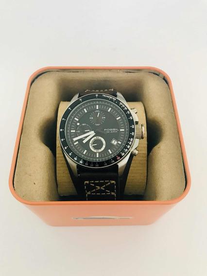 Relógio Fóssil Ch2573