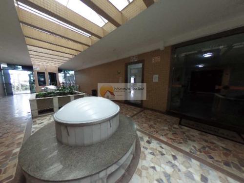 Apartamento Com 2 Dorms, Ocian, Praia Grande - R$ 275 Mil, Cod: 5698 - V5698