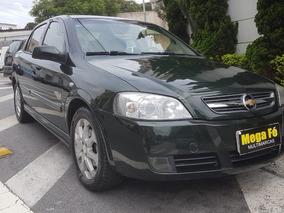 Chevrolet Astra Sedan 2.0 Advantage Aut. 2011 Cinza Completo