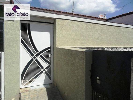 Casa Residencial À Venda, Centro, Atibaia - Ca1111. - Ca1111