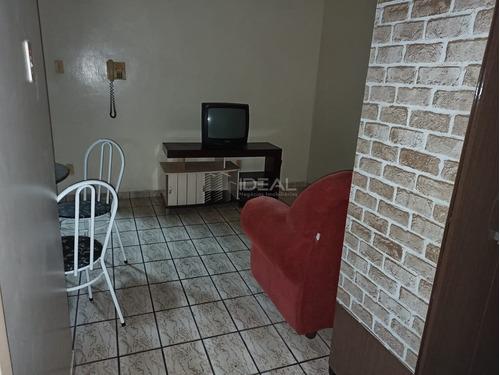 Kitnet No Centro - Campos Dos Goytacazes - 11770