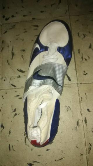 Zapatos De Atletismo Con Pua
