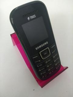 Samsung *gt-e1203*-*semi-novo*tri Chip