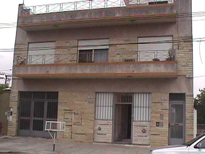 Alquilo Departamento Tipo Casa De 3 Ambientes En El Palomar Zona Sitas Con Cochera Y Patio F: 4019