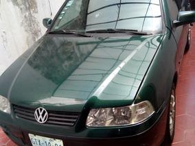 Volkswagen Pointer 2000 Vagoneta Clima