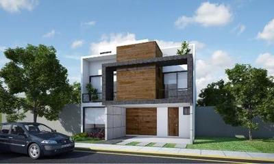 Casa En Fraccionamiento Monte Olivo Cerca De C.c. Explanada