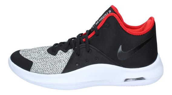 Zapatillas Nike Air Versitile Iii- Envio Gratis