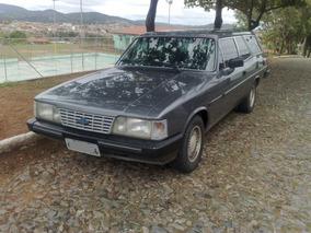 Chevrolet Caravan Comodoro Sl/e 1990