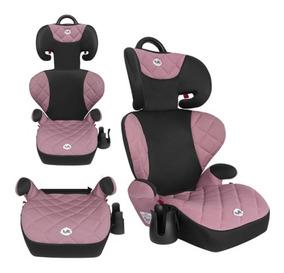 Cadeirinha Infantil Pra Carro Vira Assento 15 A 36 Kg