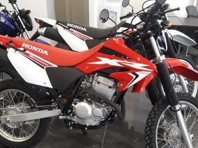 Honda Tornado Xr 250 Honda Redbikes Mejor Precio Contado