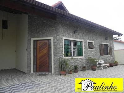 Casa Em Peruibe Casa No Litorial Imoveis Em Peruibe - Ca01271 - 2137324