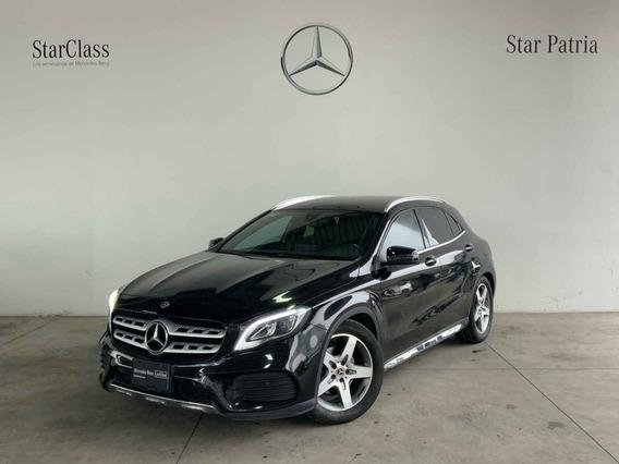 Star Patria Mercedes-benz Clase Gla 250 Sport L4/2.0 Aut