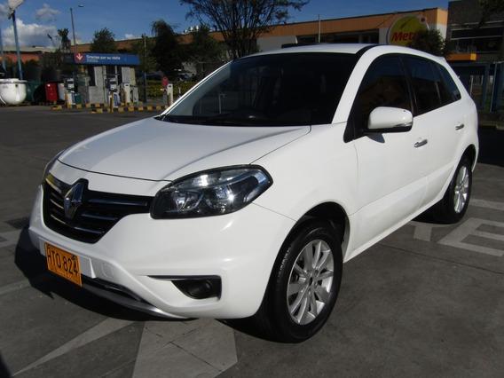 Renault Koleos Expression Full Equipo. 2.5
