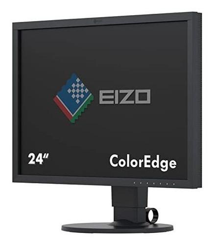 Monitor Eizo Coloredge Cs2420 24.1 Hardware Calibration Ips