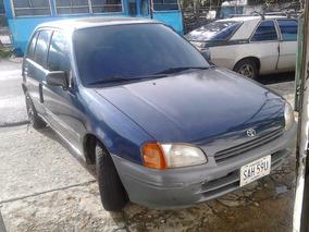 Toyota Starlet Año 98 Sincronico