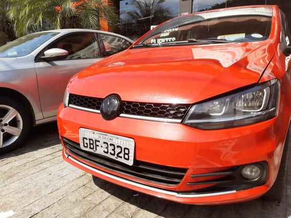 Volkswagen 1.6 Rock In Rio 2016 Completo Sem Entrada