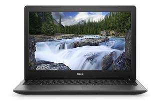 Notebook Gamer 15.6 Dell I7 10ma 8gb Ssd 256gb Radeon610 W10