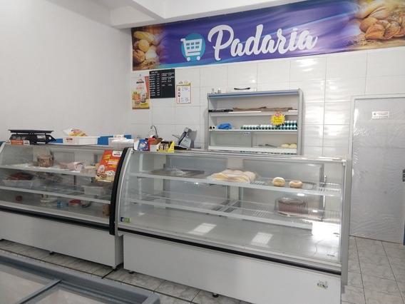 Passa- Se O Ponto Mercado Sem Nenhum Divida