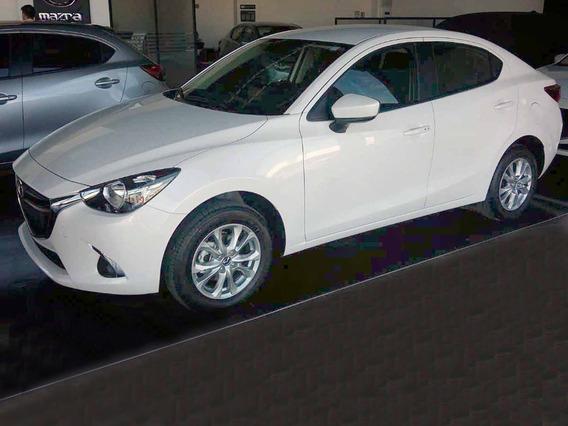 Mazda 2 Modelo 2020 Sedan Prime Automático