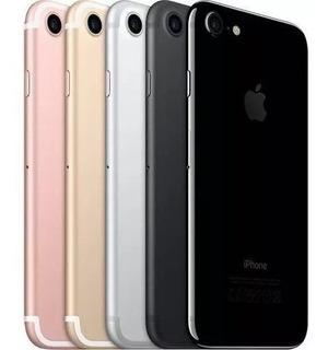 Apple iPhone 7 32 Gb Original Vitrine Promoção