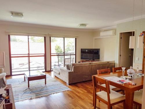 Apartamento À Venda - Santo Amaro, 3 Quartos,  128 - S893123366